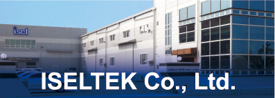 ISELTEK Co., Ltd.