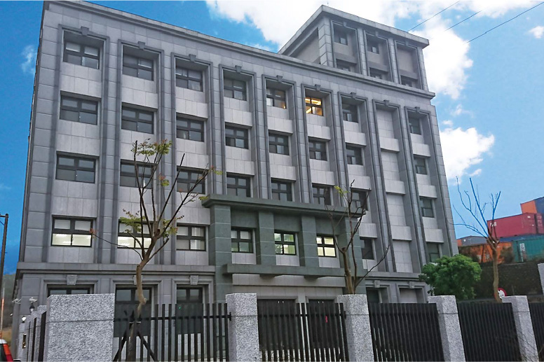 台湾:台灣艾塞路科技有限公司