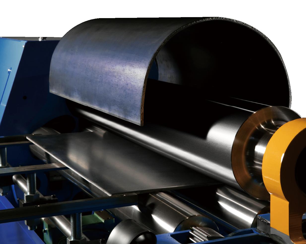 塑性加工技術の新しいスタイル高速・高精度の塑性加工技術と高度な溶接技術